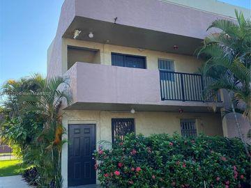 120 NW 87th Ave #F201, Miami, FL, 33172,