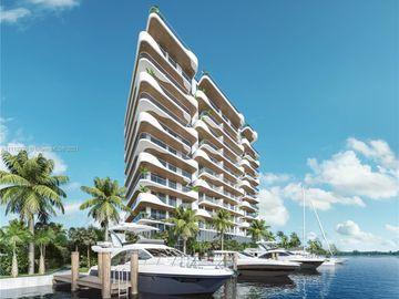 6800 Indian Creek Dr #5D, Miami Beach, FL, 33141,