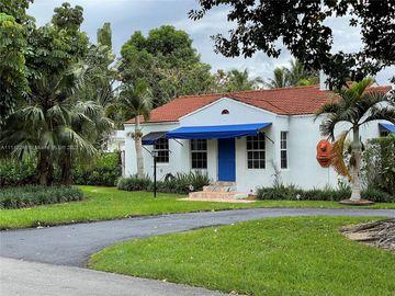 1008 SW 45th Ave, Miami, FL, 33134,