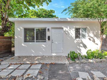 3547 William Ave, Miami, FL, 33133,