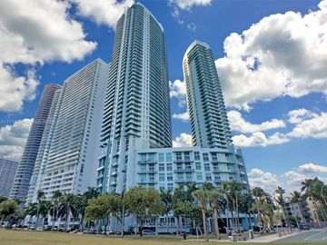 1900 N Bayshore Dr #3807, Miami, FL, 33132,