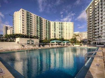 3725 S Ocean Dr #1010, Hollywood, FL, 33019,