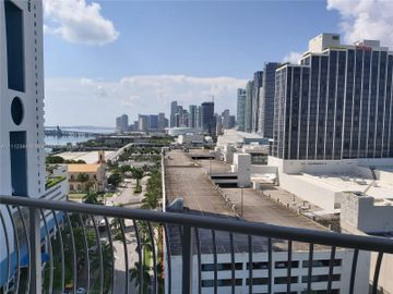 1750 N Bayshore Dr #1712, Miami, FL, 33132,