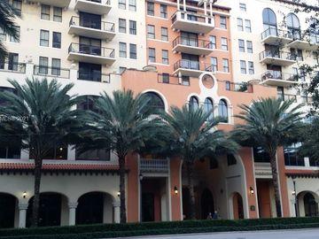 55 Merrick Way #813, Coral Gables, FL, 33134,
