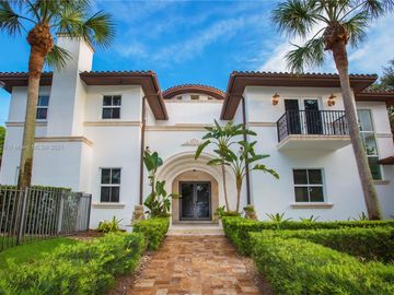 500 Santurce Ave, Coral Gables, FL, 33143,