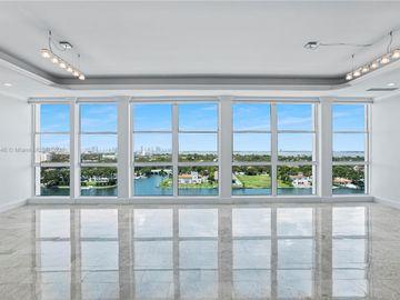 5055 Collins Ave #PH K/L, Miami Beach, FL, 33140,