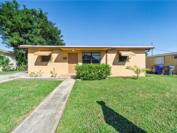 7391 Hayes St, Hollywood, FL, 33024,