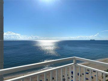 3750 Galt Ocean Dr #1002, Fort Lauderdale, FL, 33308,