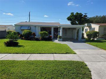 3218 Cleveland St, Hollywood, FL, 33021,