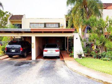 6502 Kendale Lakes Dr #209, Miami, FL, 33183,