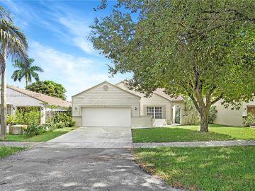 1211 SW 84th Ter, Pembroke Pines, FL, 33025,