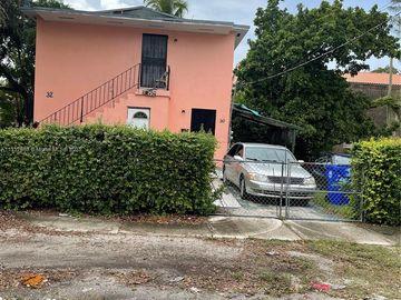 30 NE 67th St, Miami, FL, 33138,
