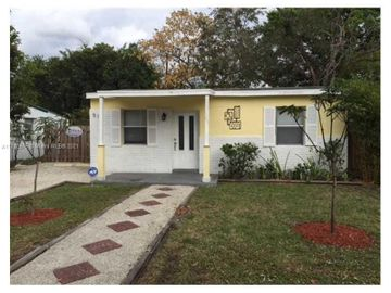 426 NW 14th Ave, Fort Lauderdale, FL, 33311,