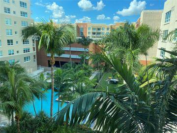 2000 N Bayshore Dr #519, Miami, FL, 33137,