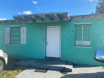 3148 NW 95th Ter, Miami, FL, 33147,