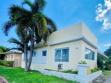 820 85th St, Miami Beach, FL, 33141,