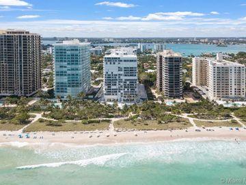 10155 Collins Ave #806, Bal Harbour, FL, 33154,