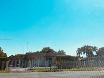 20525 NW 45th Ave, Miami Gardens, FL, 33055,