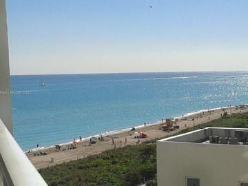 7135 Collins Ave #813, Miami Beach, FL, 33141,