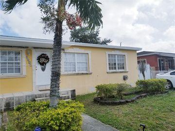 3445 E Palm Ct, Hialeah, FL, 33013,