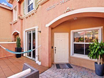 14322 SW 10th St #2403, Pembroke Pines, FL, 33027,