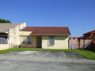 10871 NW 1st Ln, Miami, FL, 33172,