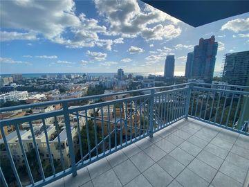90 Alton Rd #1811, Miami Beach, FL, 33139,