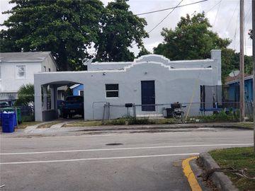 1601 NW 50th St, Miami, FL, 33142,