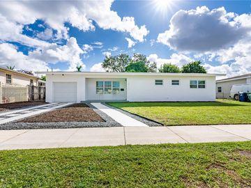 18711 NW 8th Ct, Miami Gardens, FL, 33169,