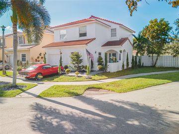 17956 SW 10TH LN, Pembroke Pines, FL, 33029,