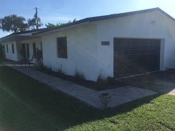14200 SW 97th Ave, Miami, FL, 33176,