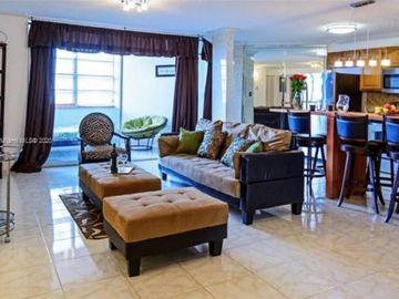 7135 Collins Ave #1511, Miami Beach, FL, 33141,