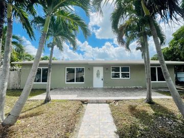 4932 NW 179th Ter, Miami Gardens, FL, 33055,