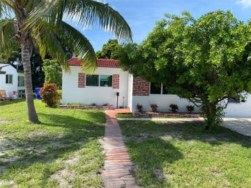 1310 S 23rd Ave, Hollywood, FL, 33020,