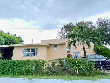 1280 NW 27th St, Miami, FL, 33142,