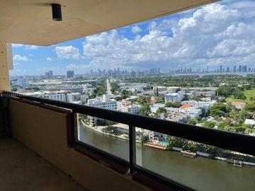 2555 Collins Ave #2404, Miami Beach, FL, 33140,