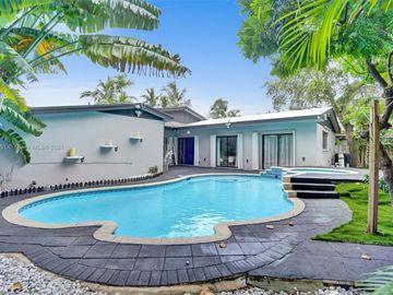 550 NE 180th Dr, North Miami Beach, FL, 33162,