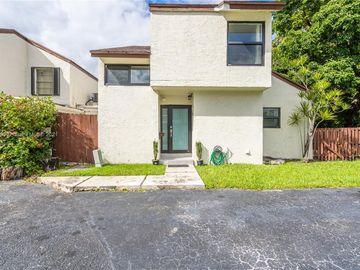 627 NW 97th Pl #627, Miami, FL, 33172,