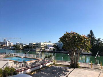 130 S Shore Dr #2D, Miami Beach, FL, 33141,