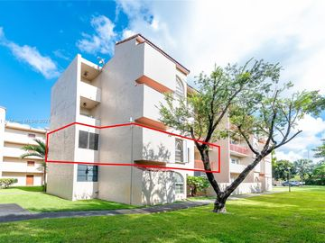 10651 SW 108th Ave #2H, Miami, FL, 33176,