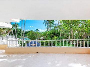 791 Crandon Blvd #304, Key Biscayne, FL, 33149,