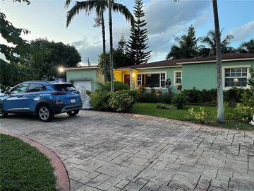 261 NW 144th St, Miami, FL, 33168,