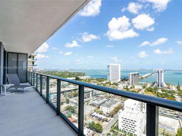 121 NE 34th St #2807, Miami, FL, 33137,