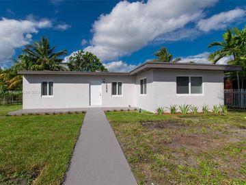 16420 NW 162nd Street Rd, Miami Gardens, FL, 33054,