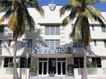 435 21st St #109, Miami Beach, FL, 33139,