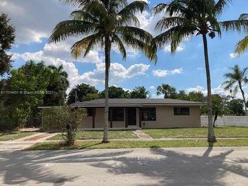 5130 SW 6th Ct, Plantation, FL, 33317,