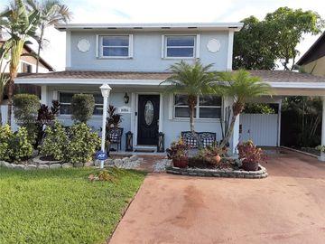 5256 NW 193rd Ln, Miami Gardens, FL, 33055,