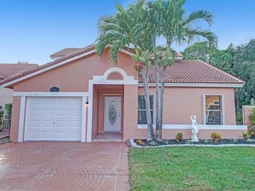 18842 NW 54th Pl, Miami Gardens, FL, 33055,