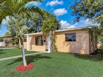1291 NW 199th St, Miami Gardens, FL, 33169,