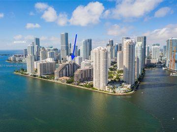 520 Brickell Key Dr #A1114, Miami, FL, 33131,